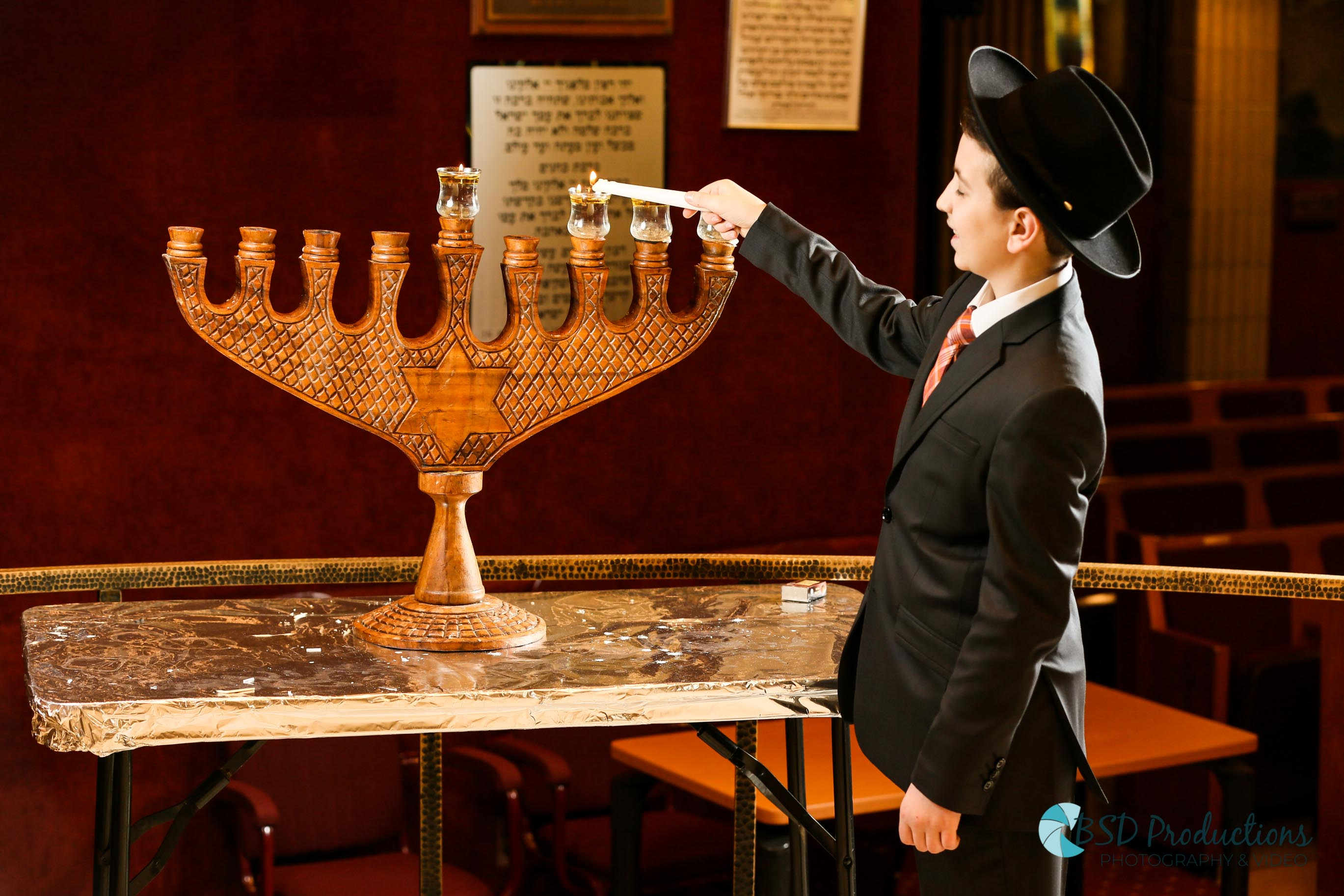 UH5A5174 Bar Mitzvah – BSD Prodcutions Photography