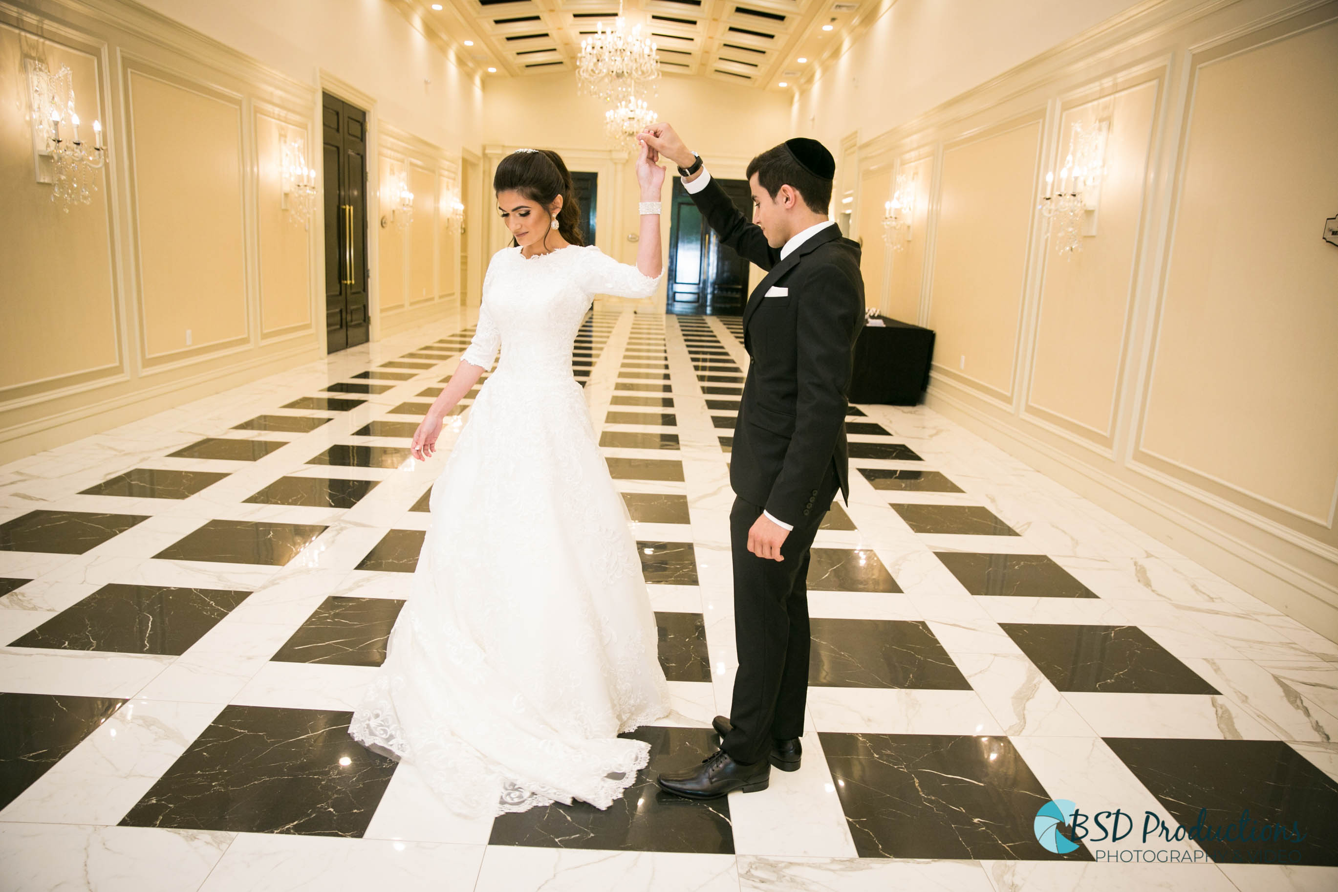 UH5A4595 Wedding – BSD Productions Photography