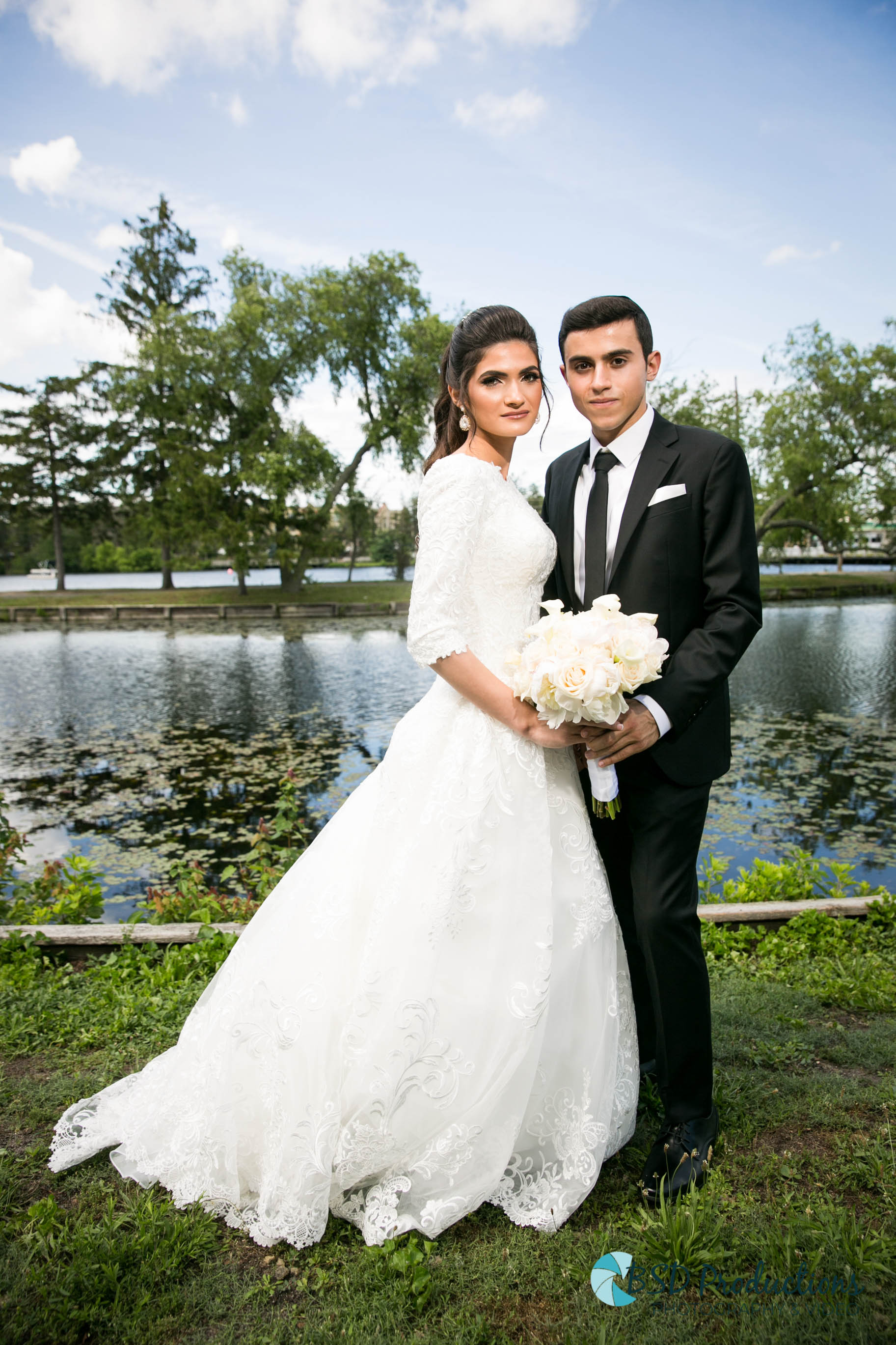 UH5A4620 Wedding – BSD Productions Photography